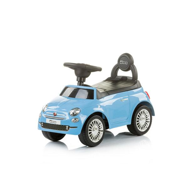 Кола за яздене Fiat 500